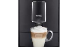 Вот почему кофемашина Nivona 759 самая классная для дома и небольшого офиса?
