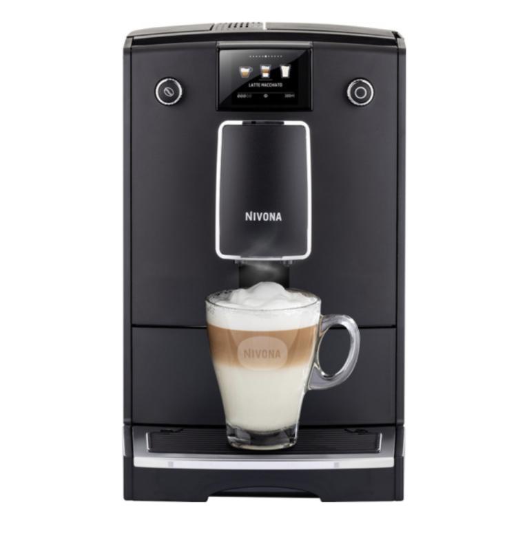 Read more about the article Вот почему кофемашина Nivona 759 самая классная для дома и небольшого офиса?