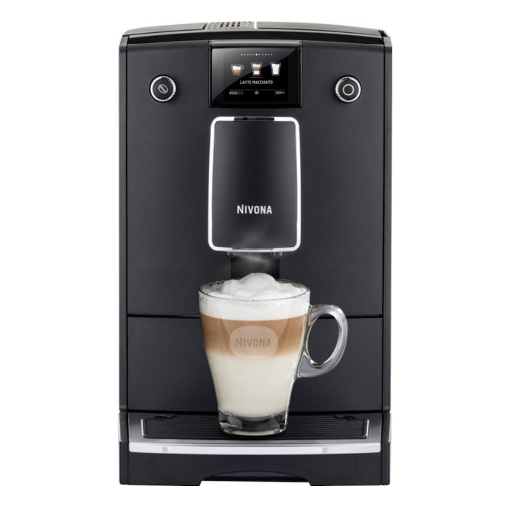 You are currently viewing Вот почему кофемашина Nivona 759 самая классная для дома и небольшого офиса?
