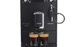 Кофемашина NIVONA CafeRomatica 520 — пропуск в мир премиум-кофе