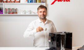 Кофемашина Jura ENA 8 со скидкой 25%