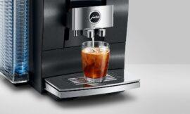 Кофемашина Jura Z10 — полный обзор, достоинства и … кое-какие недостатки!